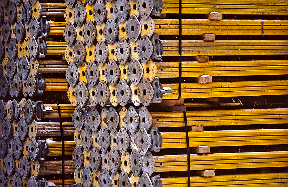 pallet of self sealing stem bolts thurs the 6th snow 27 flickr