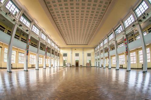 Bishop Gore School hall. | Bishop Gore School hall. | Flickr