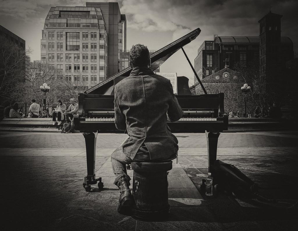 Crazy Piano скачать игру - фото 9