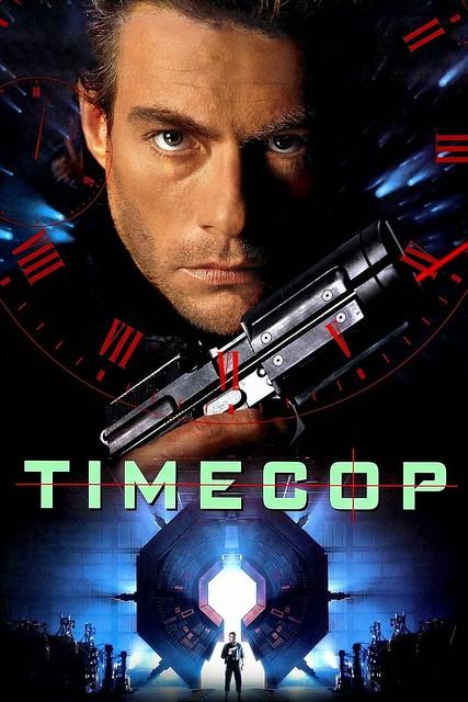 (1994) TimeCop