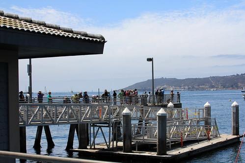 California fishing passport 2013 shelter island for California department of fish and wildlife jobs