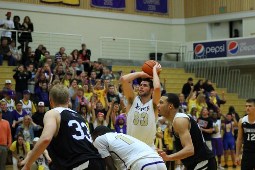 Coyote Hoops | by The College of Idaho