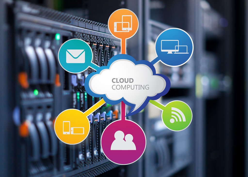 Image result for Cloud computing Security