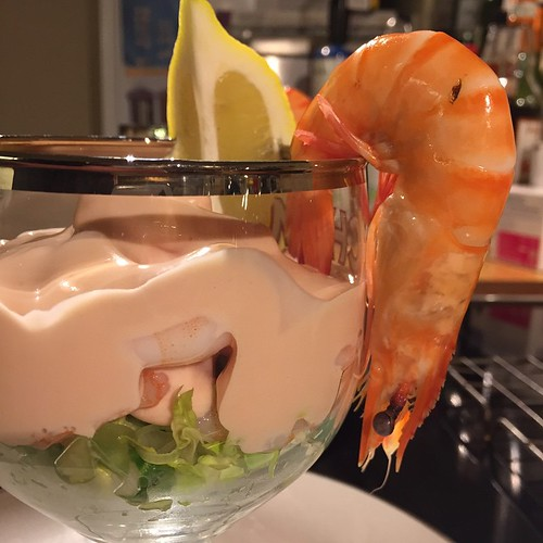 Prawn Cocktail | by dopiaza