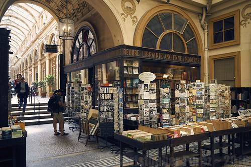 Passages ~ Paris