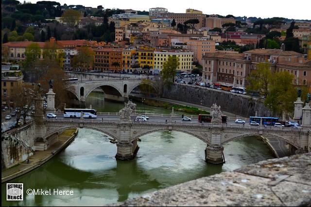 102. Puente Vittorio Emanuele II