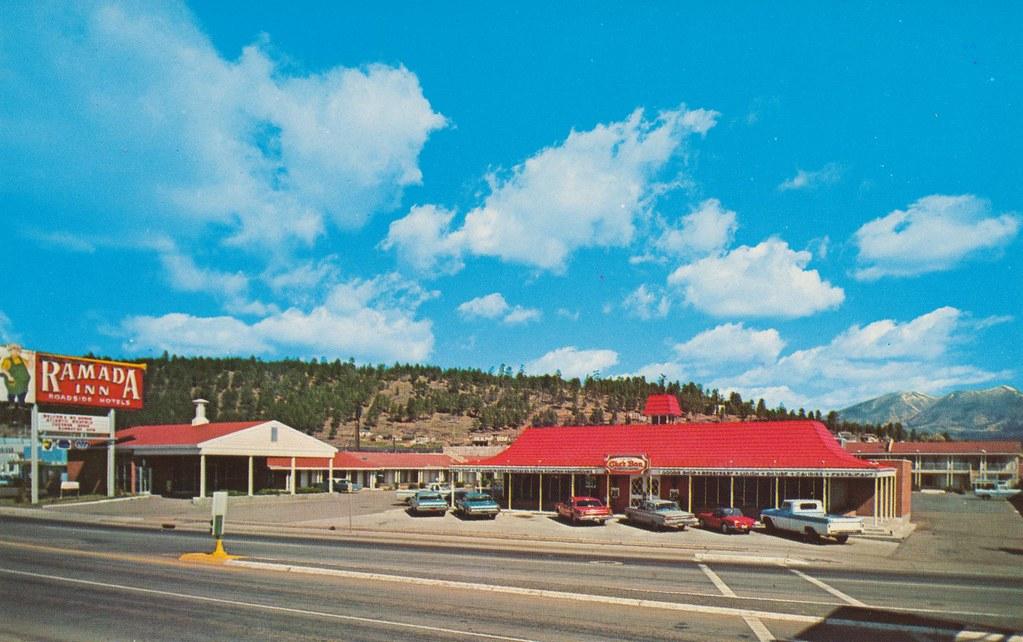 Ramada Inn - Flagstaff, Arizona