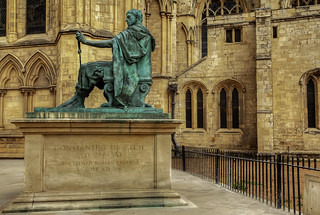 Constantine The Great | by manual_exp