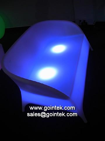 La luz led muebles bar con mando a distancia la luz led - Luz con mando a distancia ...