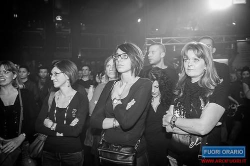 22/11/2013 Schegge Sparse al Fuori Orario