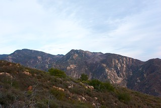 Gaviota hills in late afternoon | by campsjc