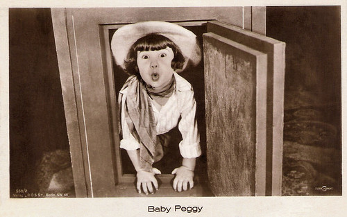 Baby Peggy