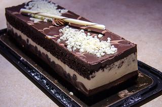 Publix Bakery Cakes Nutritional Info