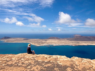 La Graciosa | by ~janne