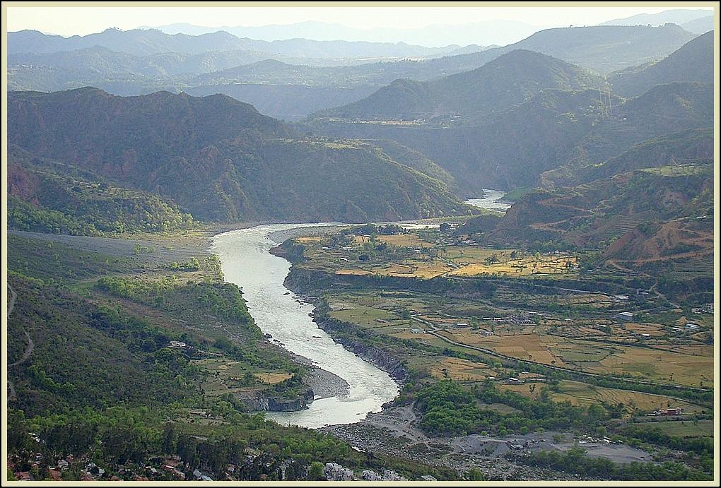 A River Runs Through It | by mala singh