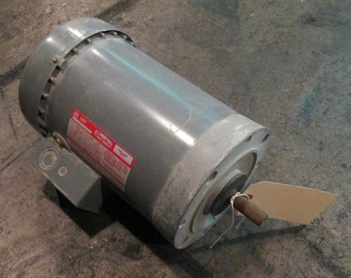 2 Hp Dayton Electric Motor 1725 Rpm View On Our Website
