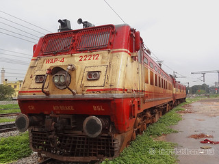 22212 WAP4 BSL | by HARRIS KIRAN
