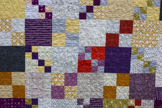 Penny Patch Quilt | by jrcraft