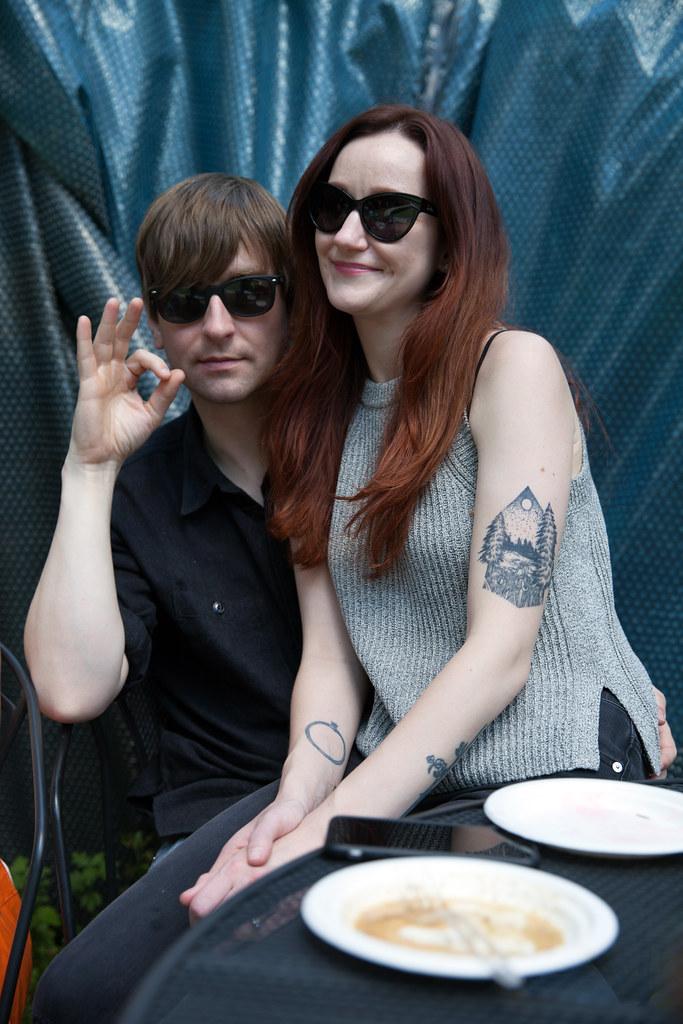 Jon & Katie