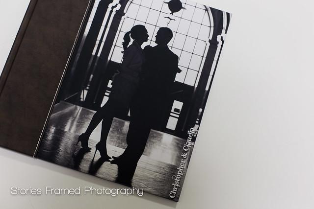 284. | photo book.