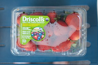 Driscoll's berries | by Marisa | Food in Jars