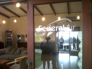 Passenger lounge | by South African Tourism
