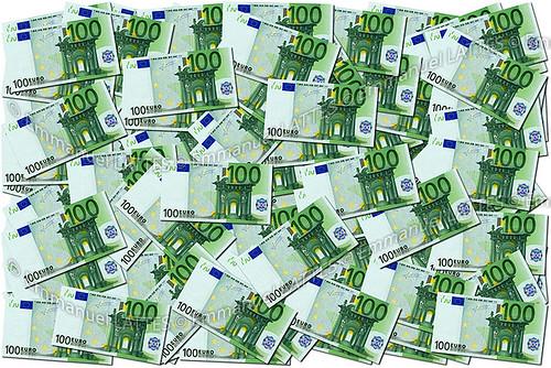 100 billets de banque de 100 euros 100 billets de banque flickr. Black Bedroom Furniture Sets. Home Design Ideas