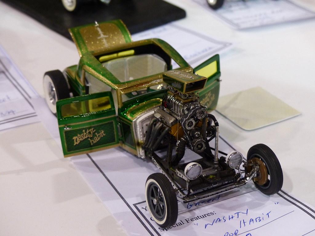 Model Car Contest Gnrs 2014 Bballchico Flickr