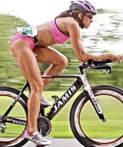 Hot cycle girls