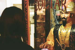 Zoltar | by TheDeadFormat