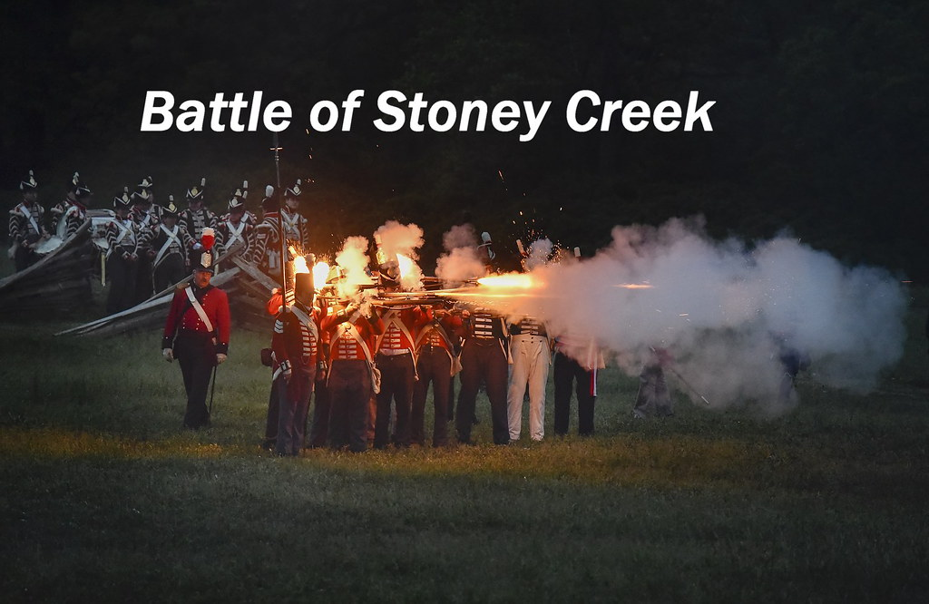 Battle creek 12