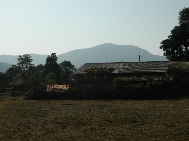 Warangi Village