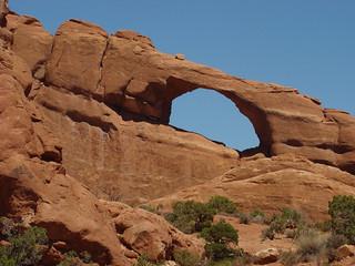 52 Skyline arch