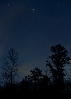 Comet ISON | by davidmurr