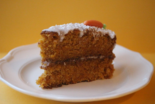 Carrot Cake | by bstinemargrethe