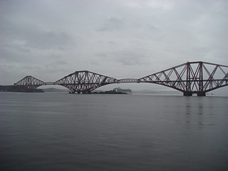 035 Forth Rail Bridge