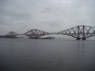 035 Forth Rail Bridge