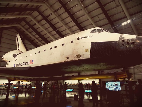 Endeavor | by jannhowell