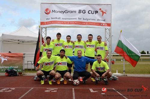 Teams 2015