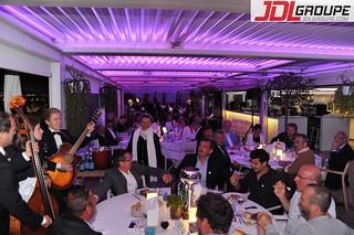Soirée JDL CUP 2016 - La Croisette Cannes