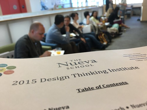 Nueva Design Institute 2016