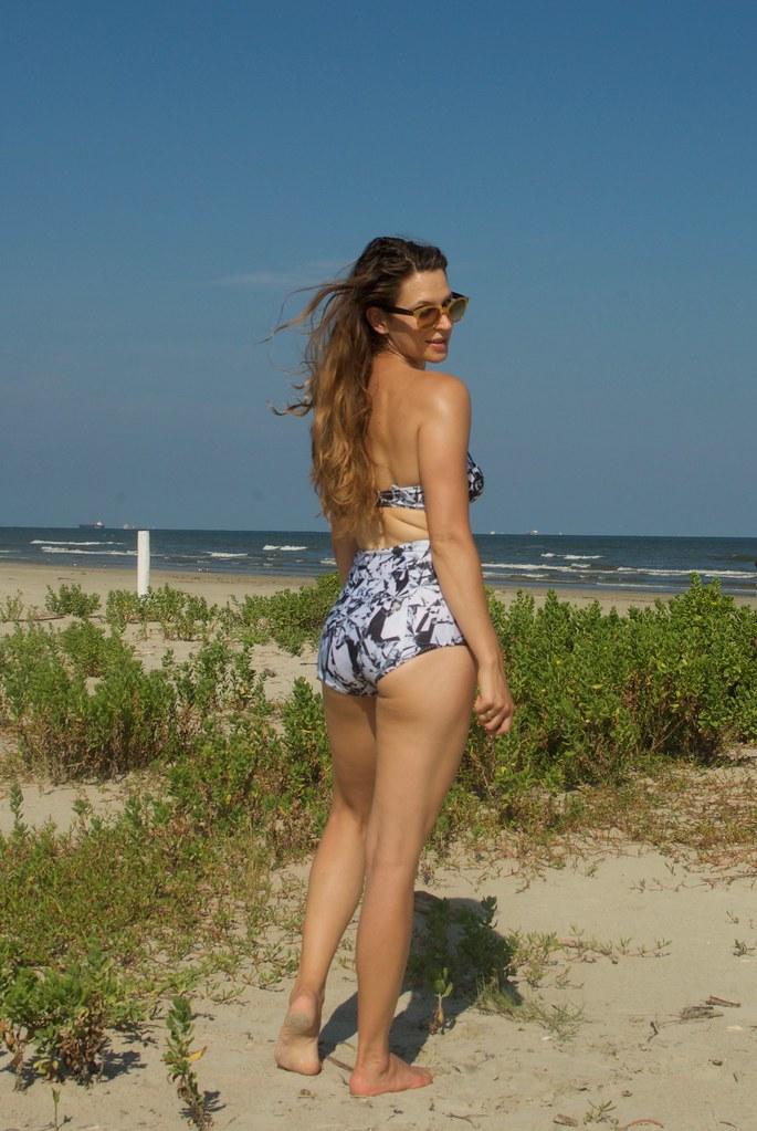 Mood Fabrics - CCF Sophie Swimsuit