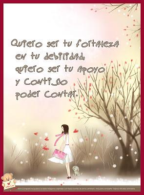 Frases De Amor Imagen Con Frase De Amistad Para Motivar Flickr