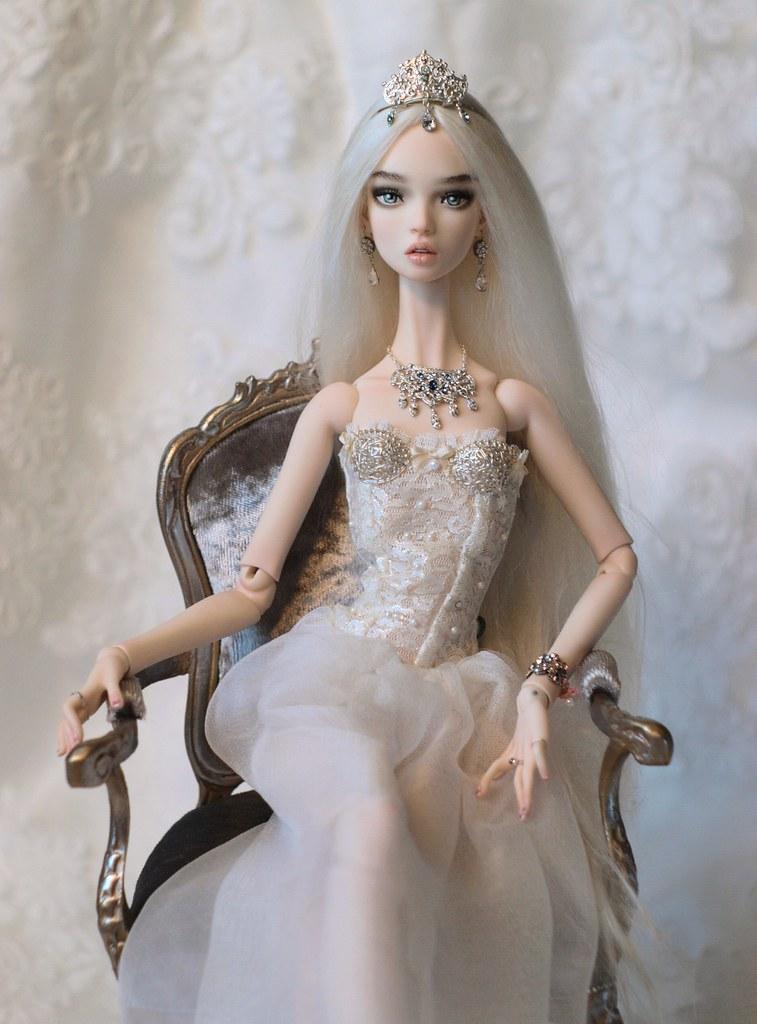 The Princess Royalty Belle Nolia Mai Flickr
