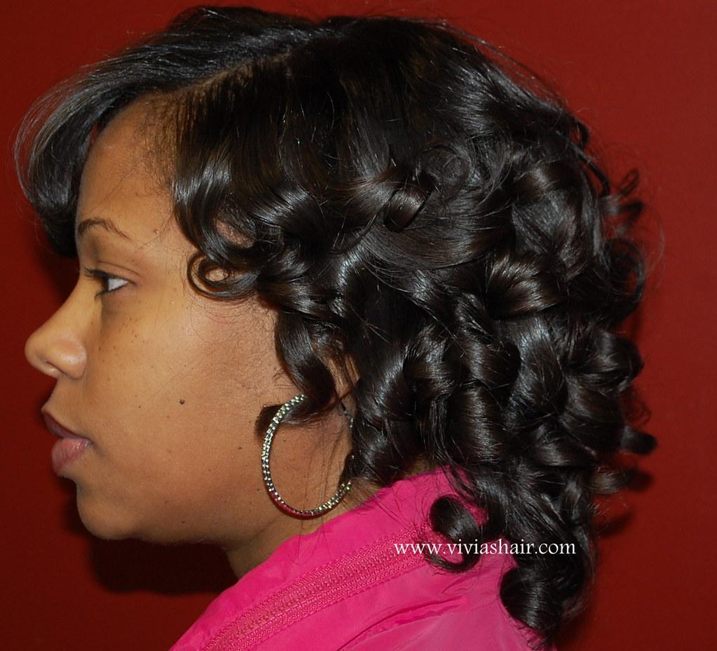 Hair Salon Woodbridge Va Hair Extensions Northern Va Hai Flickr