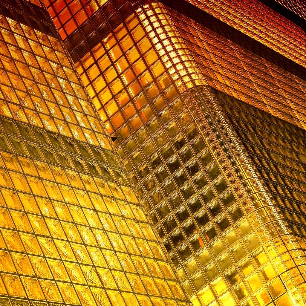 Maison Hermès | Maison Hermès is an amazing building located… | Flickr