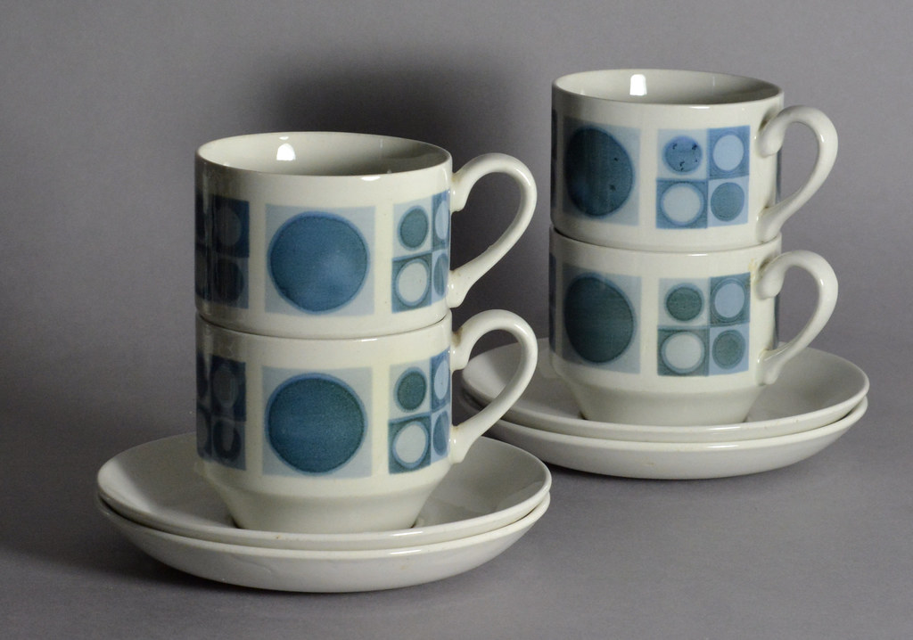 ... by Barbara Brown for Midwinter Pottery | by robmcrorie. \u0027 & Focus\u0027 by Barbara Brown for Midwinter Pottery | This great \u2026 | Flickr