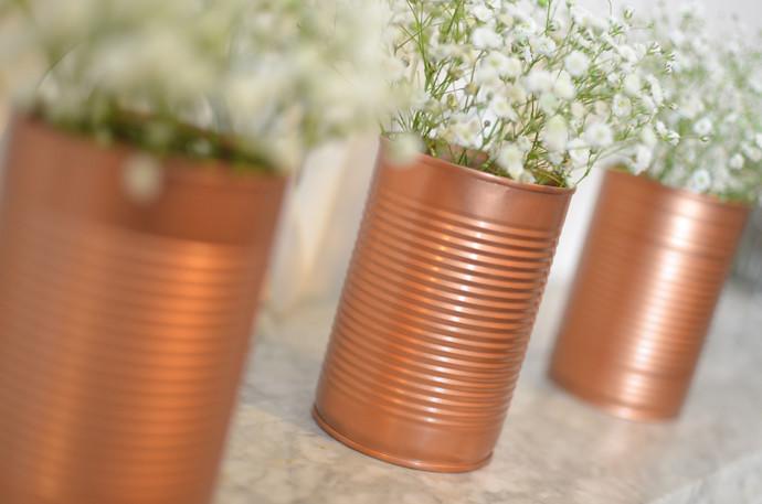 Copper Tin Vase Diy5 Deborah Stubbington Flickr
