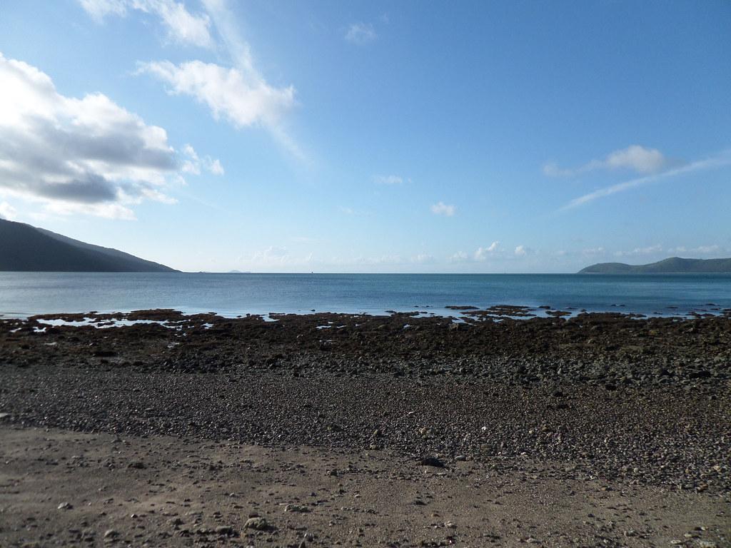 Mackay to airlie beach