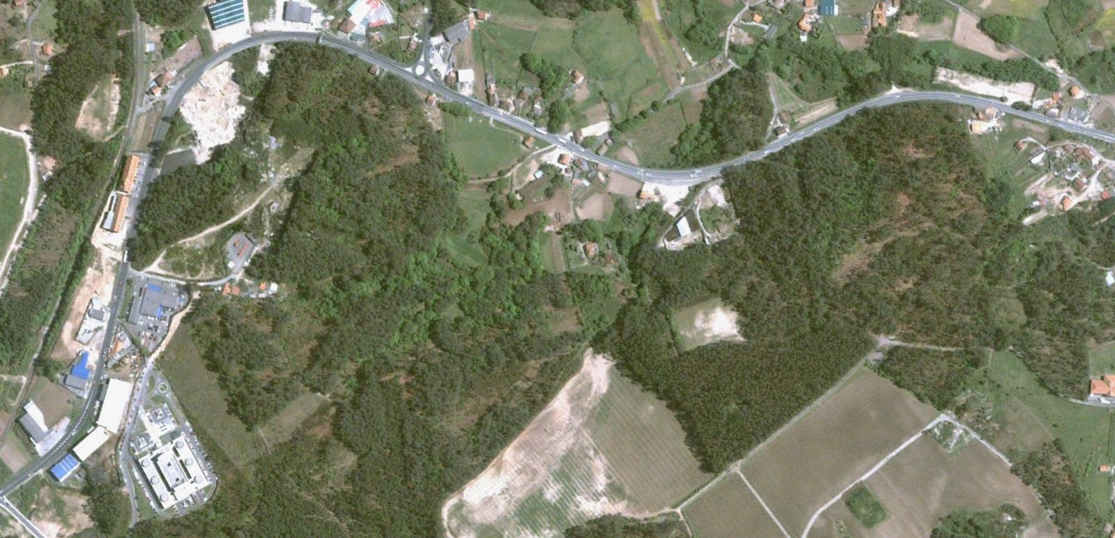 parque empresarial vilanova I, vilanova de arousa, pontevedra, si valle inclán levantara la cabeza, antes, urbanismo, planeamiento, urbano, desastre, urbanístico, construcción